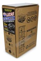 Lucas Oil Producs - Lucas Magnum CK-4 Motor Oil - 15W40 - Bag In Box - Conventional - 6 Gallon
