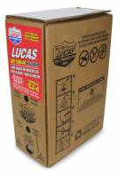 Lucas Oil Producs - Lucas Magnum CJ-4 Motor Oil - 15W40 - Bag In Box - Synthetic - 6 Gallon