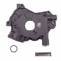 Oil Pump Components - Oil Pump Rebuild Kits - Melling Engine Parts - Melling Oil Pump Rebuild Kit - High Volume - Drive Gear - Pressure Relief Springs - Ford Modular