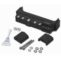 Wiring Components - NEW - Relays/Relay Kits - NEW - MSD - MSD Stand Alone Solid State Relay Kit-4 Black