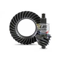 """US Gear - US Gear Pro HD Ring and Pinion - 4.71 Ratio - 35 Spline Pinion - 9.4"""" - Ford 10"""""""