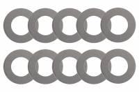 """Suspension Components - Penske Racing Shocks - Penske Disc Shock Valve - 0.900 x 0.008"""" - Steel - Penske Shocks (Set of 10)"""