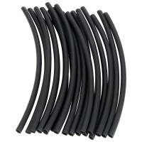 "Spark Plug Wire Components - Heat Shrink Sleeving - Allstar Performance - Allstar Performance Shrink Sleeve Tubing - 3/16"" - Plastic - Black (Set of 20)"