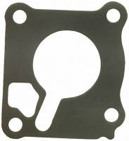 Fuel Injection Systems and Components - Electronic - Throttle Body Gaskets - Fel-Pro Performance Gaskets - Fel-Pro Throttle Body Gasket - Paper - Honda 4-Cylinder