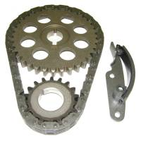 Timing Components - Timing Chains - Cloyes - Cloyes Single Roller Timing Chain - Ford 4-Cylinder - Ford Midsize Car 1986-94