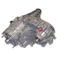 Drivetrain Components - Zumbrota Drivetrain - Zumbrota Drivetrain Transfer Case  - 32 Input Spline - 4L80E - GM Fullsize SUV/Truck 1999-2002