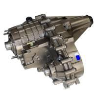 Drivetrain Components - Zumbrota Drivetrain - Zumbrota Drivetrain Transfer Case  - 32 Input Spline - 4L80E - GM Fullsize SUV/Truck 2003-07