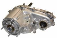 Drivetrain Components - Zumbrota Drivetrain - Zumbrota Drivetrain Transfer Case  - 23 Input Spline - Jeep Wrangler 1997-2002
