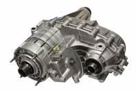 Drivetrain Components - Zumbrota Drivetrain - Zumbrota Drivetrain Transfer Case  - 29 Input Spline - Manual Transmission - GM Fullsize Truck 2001-07