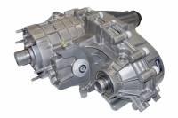 Drivetrain Components - Zumbrota Drivetrain - Zumbrota Drivetrain Transfer Case  - 32 Input Spline - Manual Transmission - GM Fullsize Truck 1999-07