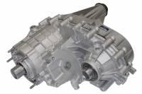 Drivetrain Components - Zumbrota Drivetrain - Zumbrota Drivetrain Transfer Case  - 32 Input Spline - 4L80E - GM Fullsize Truck 2001-07