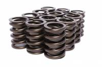"""Camshafts and Valvetrain - NEW - Valve Springs - NEW - Comp Cams - Comp Cams Single Spring/Damper Valve Spring - 339 lb./in. Spring Rate - 1.125"""" Coil Bind - 1.437"""" OD (Set of 12)"""