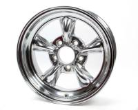 "American Racing Wheels - American Racing Torq Thrust D Wheel - 15 x 7"" - 3.79"" Backspace - 5 x 4.75"" - Machined"