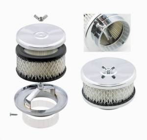 "4"" Air Cleaner Assemblies"