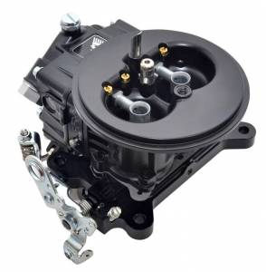 600 CFM 2-Barrel Circle Track Carburetors