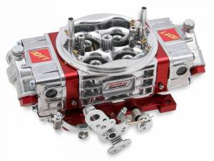 850 CFM Circle Track Carburetors