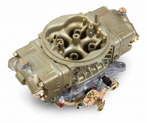 950 CFM Circle Track Carburetors
