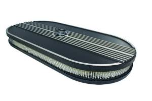 "Air Cleaner Assemblies - Oval Air Cleaner Assemblies - 21"" Oval Air Cleaner Assemblies"