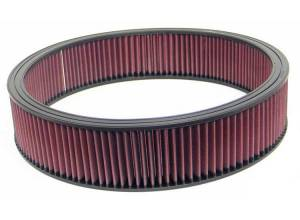 "16-1/4"" Round Air Filters"