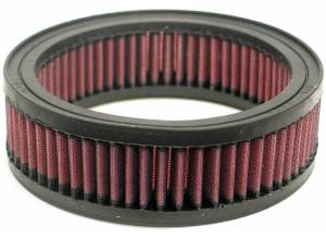 "6-3/8"" Round Air Filters"