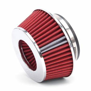 "6-1/8"" Conical Air Filters"