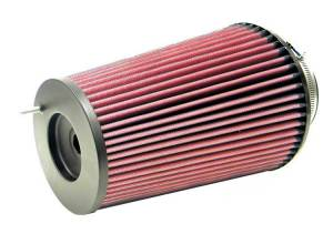 "6-5/8"" Conical Air Filters"