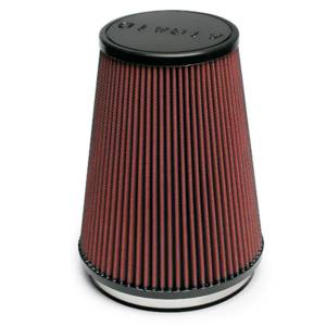 "7-1/4"" Conical Air Filters"