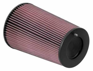 "Air Filter Elements - Universal Conical Air Filters - 8"" Conical Air Filters"