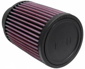 "4"" Round Clamp-On Air Filters"
