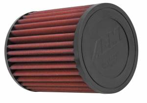 "5-13/16"" Round Clamp-On Air Filters"