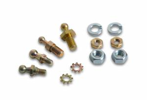 Air & Fuel System - Throttle Cables, Linkages, Brackets and Components - Carburetor Throttle Balls