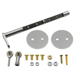 Carburetor Throttle Blades
