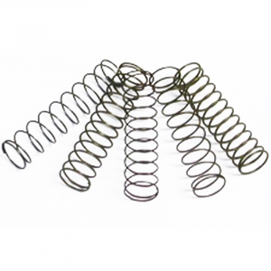 Bypass Valve Springs