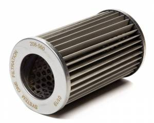 Oil System Components - Oil Filters and Components - Oil Filter Elements