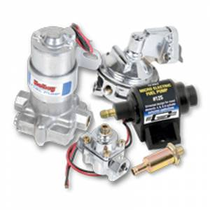 Fuel Pumps, Regulators and Components