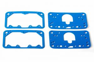 Carburetors and Components - Carburetor Gaskets - Carburetor Fuel Bowl / Metering Block Gasket Kits
