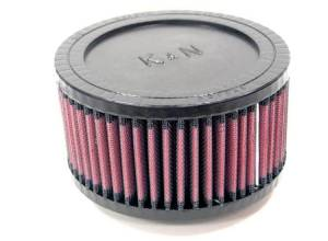 "5-1/2"" Round Clamp-On Air Filters"