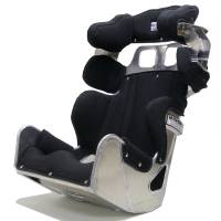 Interior & Cockpit - Ultra Shield Race Products - Ultra Shield Late Model Halo Seat w/ Cover - 20° - 17""
