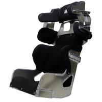 "Circle Track Seats - Ultra Shield VS Halo Seats - Ultra Shield Race Products - Ultra Shield VS Halo Seat w/ Cover 10° - 14"""