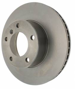 Centric Ultra-Premium Brake Rotors