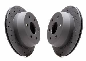 Disc Brake Rotors - Hawk Performance Brake Rotors - Hawk Talon Brake Rotors