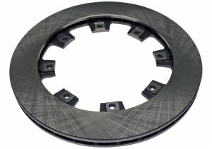 Brake Systems And Components - Disc Brake Rotors - PEM Racing Brake Rotors
