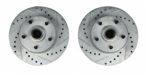 Brake Systems And Components - Disc Brake Rotors - Right Stuff Detailing Brake Rotors