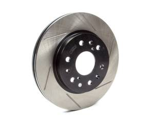 Brake Systems And Components - Disc Brake Rotors - StopTech Brake Rotors