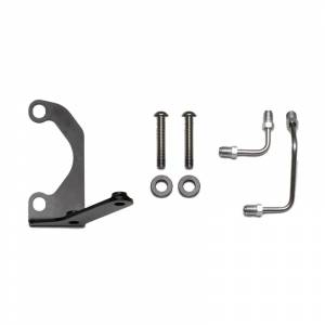 Brake System - Master Cylinders-Boosters and Components - Brake Proportioning Valve Brackets