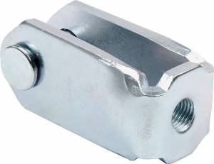 Brake System - Brake Systems And Components - Brake Clevis