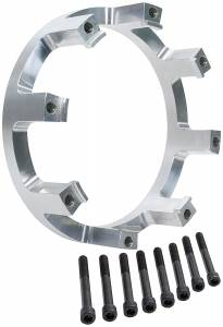 Brake System - Brake Systems And Components - Disc Brake Rotor Adapters