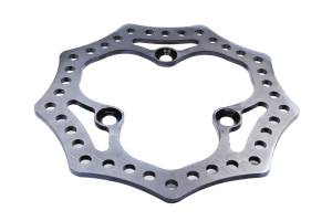 Brake Systems And Components - Disc Brake Rotors - King Sprint Car Brake Rotors