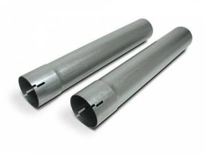 Exhaust Muffler Delete Kits