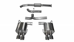 Exhaust Pipes, Systems and Components - Exhaust Systems - Subaru Exhaust Systems